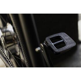 FIXIE Inc. Backspin Zehus, black-matte